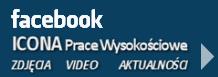 Firma ICONA na Facebooku
